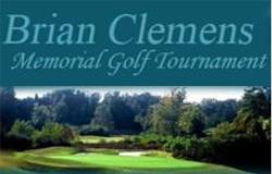Brian Clemens Golf